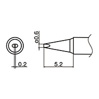 Серия T35 (FX-1002) t = 400⁰C