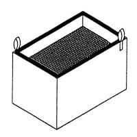 Фильтры для дымоуловителей
