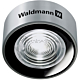 Waldmann 113155000-00669609. Светильник накладной HEAD LED MCAYL 4 S (LED 11Вт/49,5мм/DC 16-32В/70°;IP67)