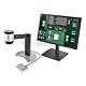 Inspectis HD-010-KIT-CAP. Комплект с видеомикроскопом C12-C (пульт,монитор 22