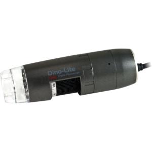Dino-Lite AM4115T-FUW. Микроскоп EDGE 1,3 Мп с ультрафиолетовым излучением (UV 375 нм)