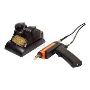 Metcal CV-UK5. Вакуумный паяльник CV-H5-DS с подставкой